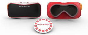 Google and Mattel Plans to Make a New View-Master