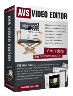 avs-video-editor-package