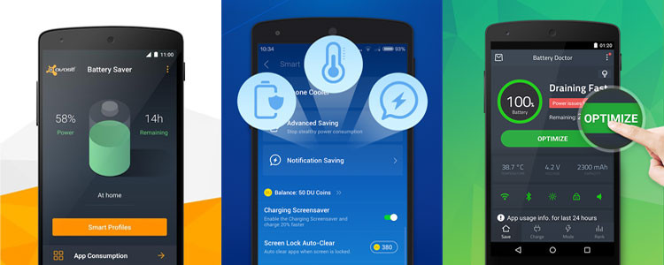 top 6 battery saving apps for android techalook. Black Bedroom Furniture Sets. Home Design Ideas