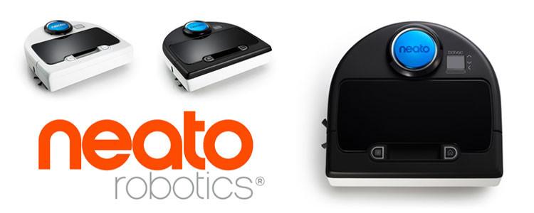 Neato Botvac D75 D80 D85 Review Techalook