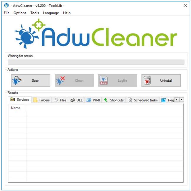adwcleaner-screenshot
