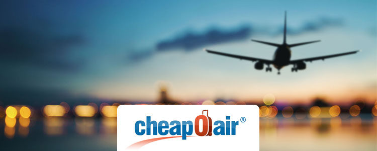 cheapoair-website