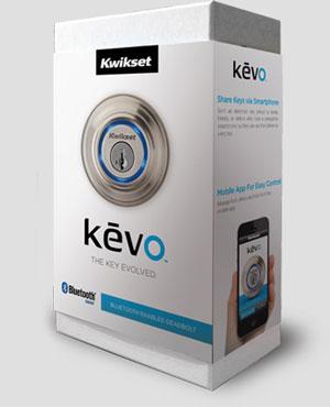 kevo-lock-box