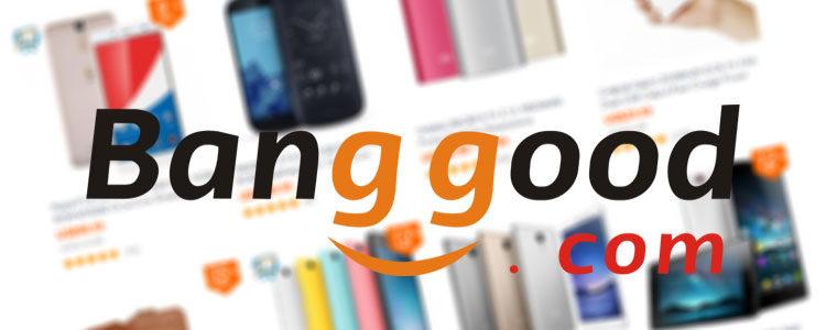 banggood-website
