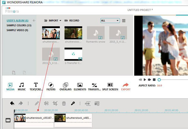 filmora-interface-import-videos