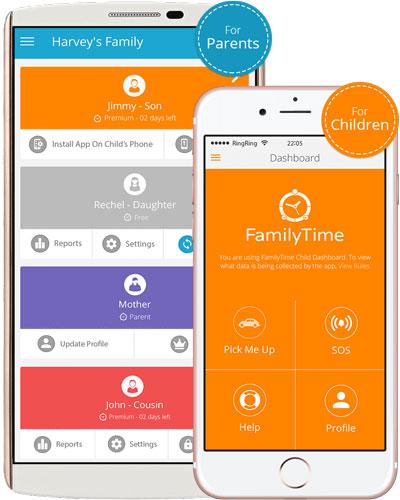familytime-app