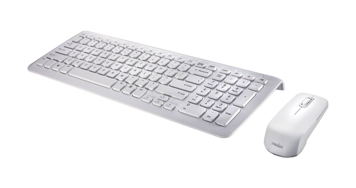 how to connect wireless keyboard mac