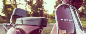 Vintage Vespa Scooter Reviews