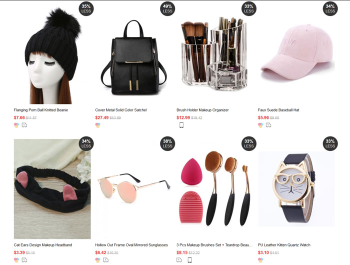 zaful-accessories
