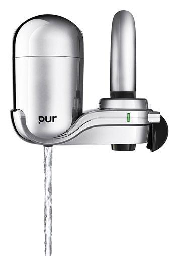 PUR vs. Brita vs. Culligan vs. DuPont Water Filters Comparison and ...