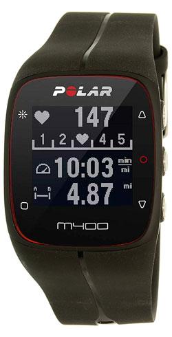 treiber polar m400