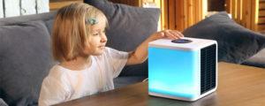 Evapolar Air Cooler/Conditioner Review