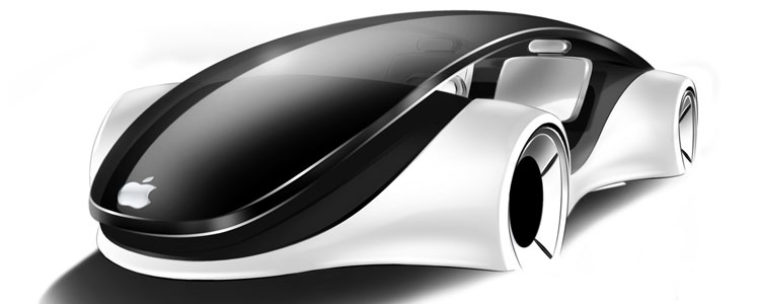 """""""Project Titan"""": Apple Makes Electric Cars"""