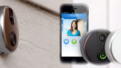 Skybell Wi-Fi Video Doorbell Review