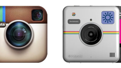 Polaroid Socialmatic Review