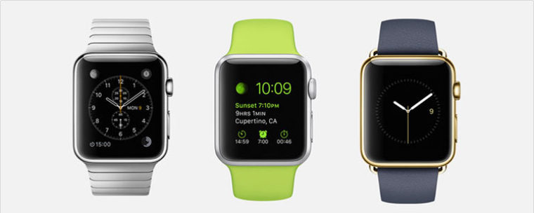 Apple Watch Price, Specs, and News