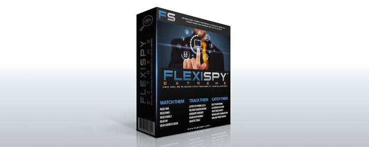 flexispy extreme скачать бесплатно