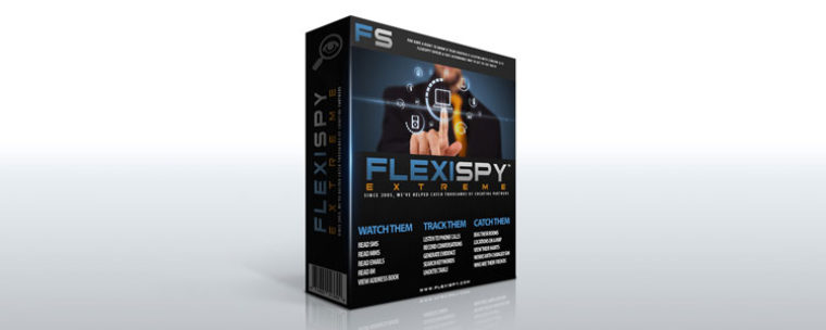 FlexiSPY Review