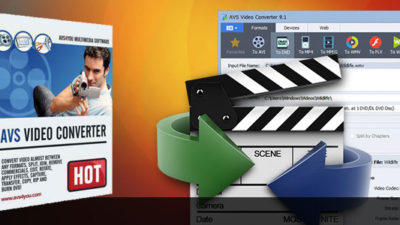 AVS Video Converter Review & Download