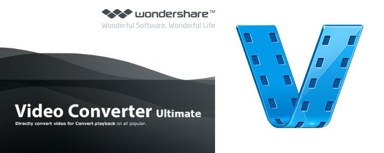 Wondershare Video Converter Ultimate Review & Download (Mac