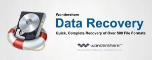 Wondershare Data Recovery Review (Mac & Win)