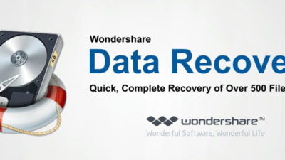 Wondershare Data Recovery Review (Mac & Win)