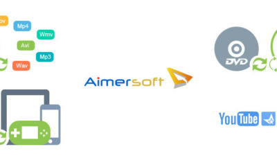 Aimersoft DVD Ripper Review (Mac & Windows)