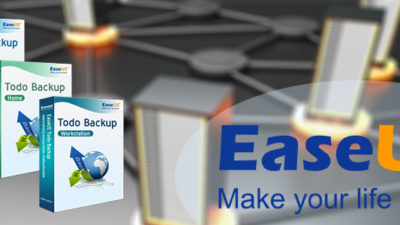 EaseUS Todo Backup Review & Download