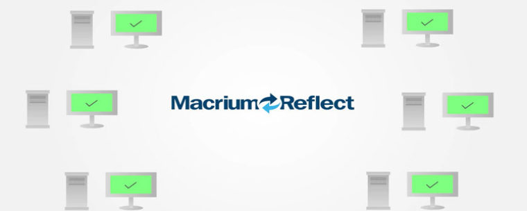 Macrium Reflect Backup Review & Download