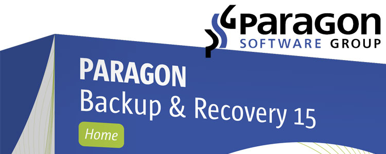 Paragon Backup & Recovery Home Review & Download