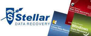 Stellar Phoenix Data Recovery Review & Download (Win, Mac, Linux)