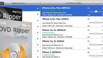 WinX DVD Ripper Review & Download (Mac & Windows)
