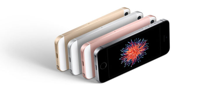Everything to Know About iPhone SE