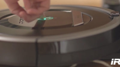 iRobot Roomba 880 Review