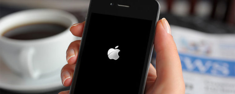 How to Fix iPhone Stuck on Apple Logo