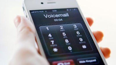 How to Retrieve Deleted Voicemails (iPhone & Android)