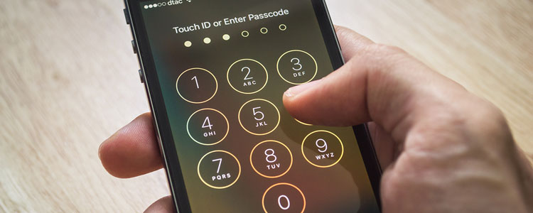How to Unlock iPhone without Passcode/Password