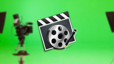 Best 4 Green Screen Software (Windows & Mac)