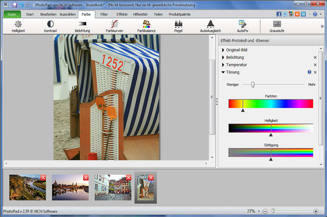photopad-interface