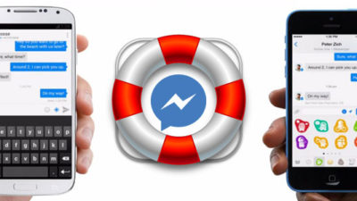 How to Recover Deleted Facebook Messages (Android & iPhone)