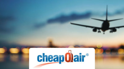 CheapOair Review