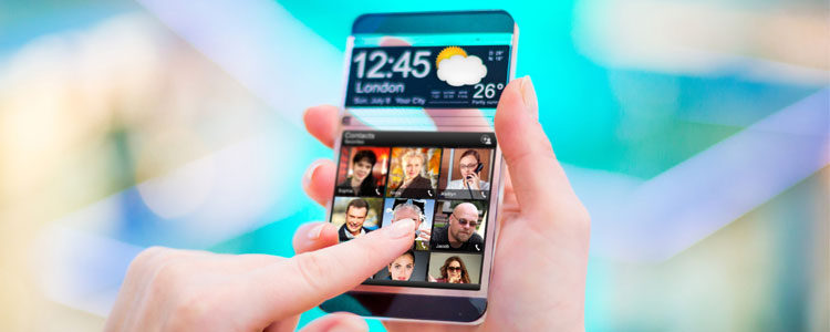 How to Back Up iPhone & Android Contacts