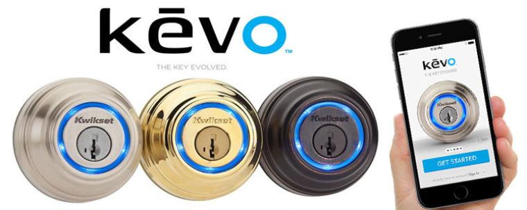 Kwikset Kevo Smart Lock Review