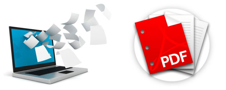 How to Save a Word Document as a PDF