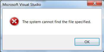 system-cannot-find-the-file-error