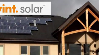 Vivint Solar Review