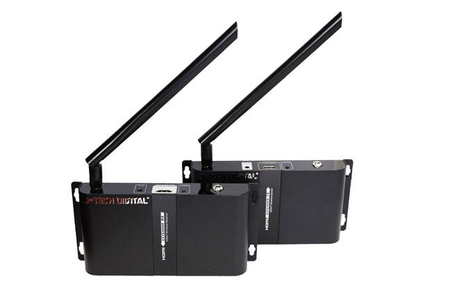 Top 3 Wireless Hdmi Transmitter  Receiver Reviews
