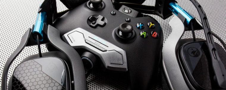 Best 4 Wireless Headset Reviews (Xbox One & PS4)