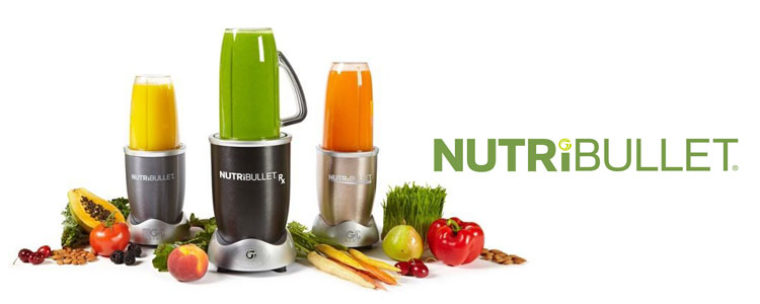 Magic Bullet NutriBullet Blender Review