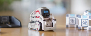 Anki Cozmo Robot Review